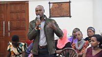 Wewe kama raia wa Tanzania mipango yako ni ipi 2017 ?
