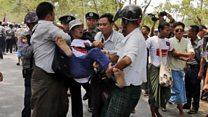 ၂ဝ၁၆ မြန်မာ့သတင်း သုံးသပ်ချက် ဒုတိယပိုင်း
