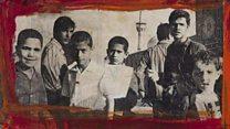 چمدان: 'ساواک نقاشیهایم را جمع کرد'