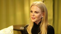 Kidman: 'I wish I'd had more children'
