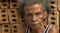 Brésil : des tribus menacées