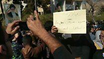 سردرد مردم شیراز از دست پارازیت ها؛ مسئولان استان می گویند کار آنها نیست