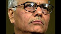 कश्मीर: 'इंसानियत के दायरे में रह कर बात हो'