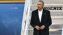 कैसा रहा ओबामा का कार्यकाल