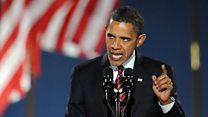 Dhageyso: Obama iyo isbedelka uu sameeyay sideedii sano ee xukunka uu hayay
