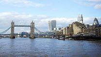 """""""سناب شات"""" تختار لندن مقرا لأنشطتها على مستوى العالم"""