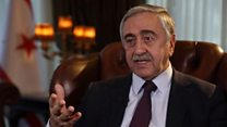 Глава Северного Кипра: пришло время объединить страну