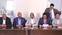 Abwaanada Somaliland oo dhaliilay hadallada siyaasiyiinta