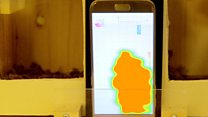 How your phone could 'see' through walls