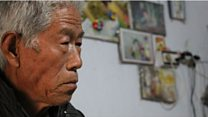'I have not seen my family for 54 years'