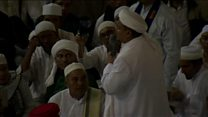 DAAWO: Muslimiinta Jakarta oo loogu baaqay inay qof Muslim ah doortaan