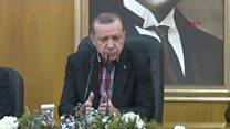 """أردوغان يعلن السيطرة على """"الباب"""""""