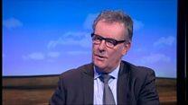 Nesbitt: 'I'll transfer vote to SDLP'