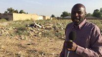 Bidiyon tsohuwar hedikwatar Boko Haram