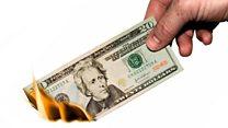 Scrap cash to scrap crime?
