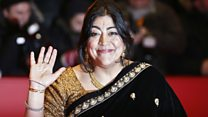 Gurinder Chadha on new film Viceroy's House