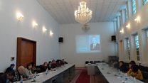"""""""Тарых барактары"""": Кыргыздын белдүү этнографы Имель Молдобаев"""