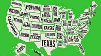 ¿Dónde viven los inmigrantes indocumentados en Estados Unidos?