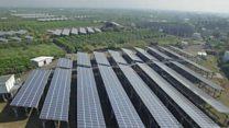 ထိုင်ဝမ်မှာ နျူကလီယားစွမ်းအင်ရပ်မယ်