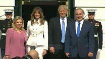 ریاست جمهوری ترامپ و تغییر سیاست آمریکا در خاورمیانه