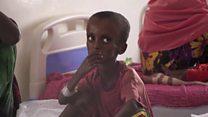 Watu milioni tatu hatarini Somalia