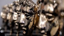 Who won what at the Baftas?