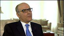 Our nation is safe - Tunisia ambassador