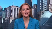 Louise Mensch on Trump's wiretap allegations