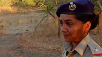 Meet India's first female forest rangers