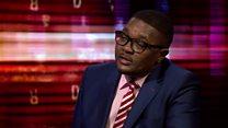 Zimbabweans want Mugabe to 'stay on'