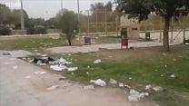 شاهد عینی؛ طرح شهرداری اهواز برای استقرار دستفروشان در نزدیکی بافت مسکونی