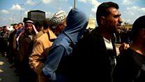 Mossoul: Après les combats, la désolation...
