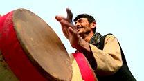 جشن نوروز در بلخ؛ خاستگاه اصلی نوروز