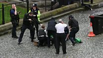 London attack: What happened?