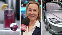 The biggest surprises from big tech at CES 2020