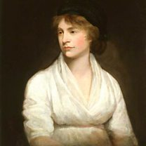 BBC - iWonder - Mary Wollstonecraft: 'Britain's first ...