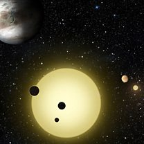 planets that we could live on - photo #45