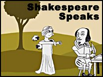Shakespeare Speaks small inlin...