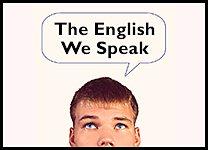 The English We Speak inline promo
