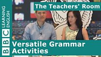 TTR_15_grammar_activities