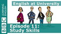 English at University ep11