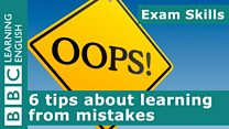 Exam Skills Teaser