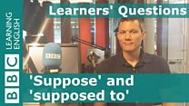 Learners' Questions Teaser
