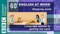 English at Work Teaser