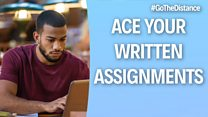 Academic Writing – Written assignments