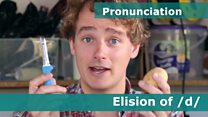 Tim's Pronunciation Workshop part 9 - weblink image