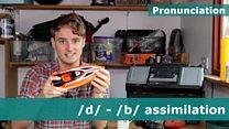 Tim's Pronunciation Workshop part 25- weblink image