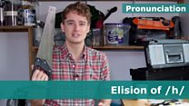 Tim's Pronunciation Workshop part 27- weblink image
