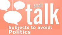Small talk politics web 1920 X 1080