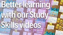 Study Skills index image link